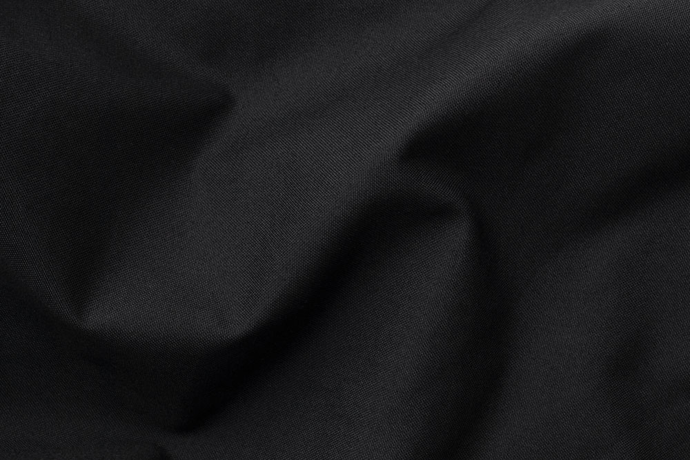 Bark fabric polyester cotton mix