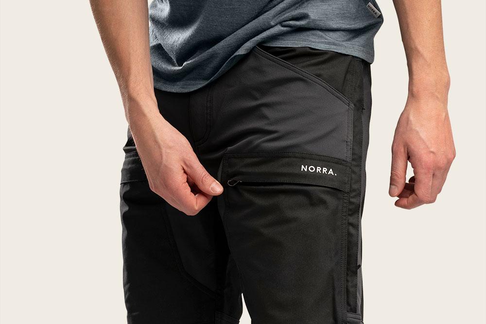 Norra Ljung Outdoor pants