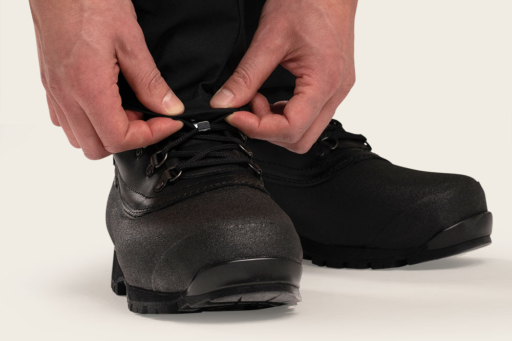 boot hook