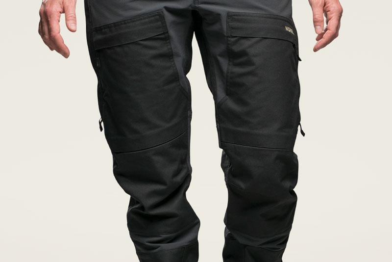 Front of Ljung pants
