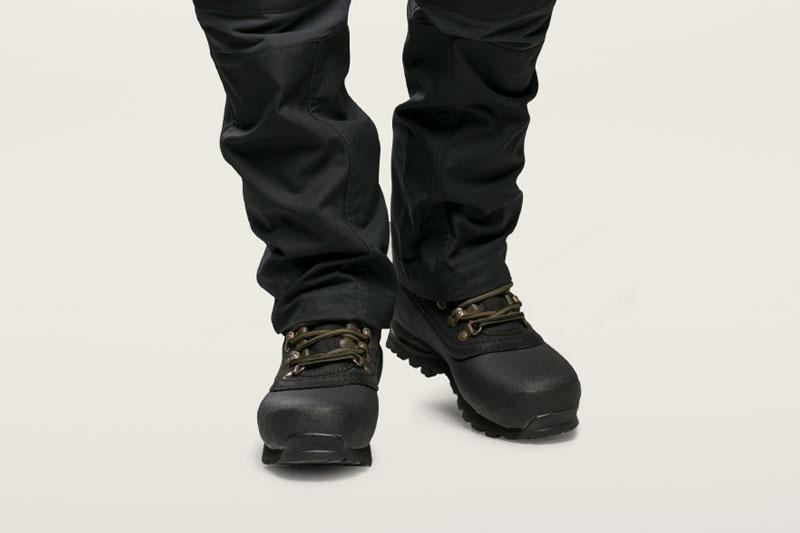 Hem of Ljung pants