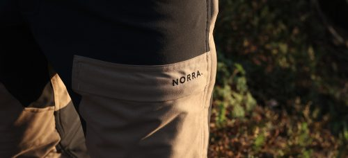 Outdoor pant