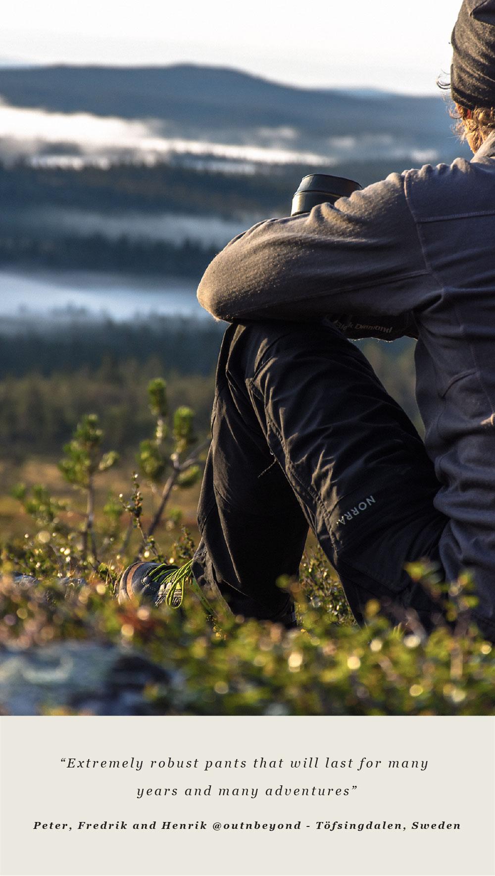 Ljung Outdoor Pants