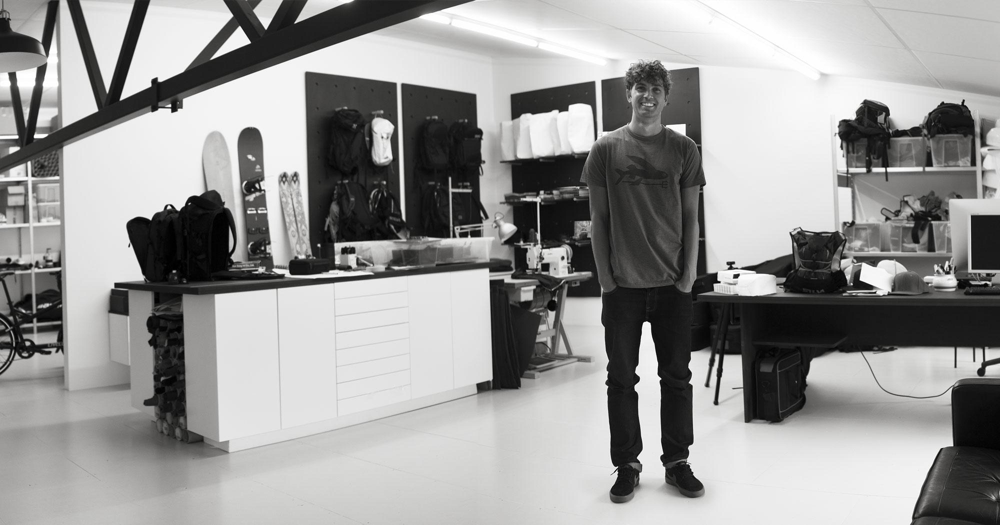 Norra design studio