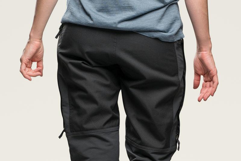Back of Ljung pants