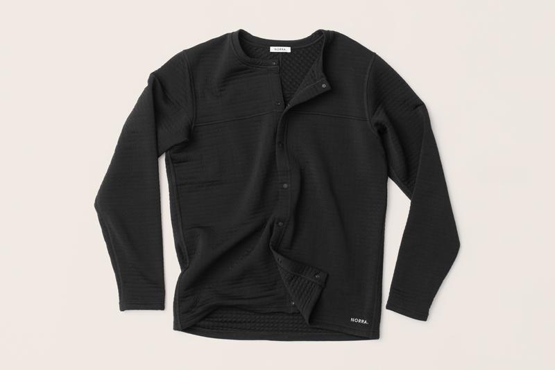 Vide fleece jacket